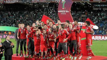 Bogatii din fotbal vor sa infiinteze SUPER LIGA EUROPEANA in locul Champions League! Fara promovare, retrogradare si fairplay financiar!