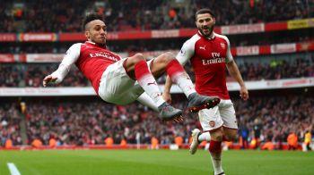 VIDEO Arsenal 3-1 AC Milan | Calhanoglu a dat un gol fenomenal, dar englezii au revenit si au batut si la retur