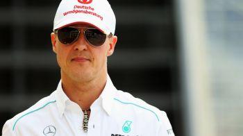 """Familia lui Michael Schumacher a decis sa deschida publicului colectia sa de masini: """"Este un Mare Premiu al amintirilor"""""""
