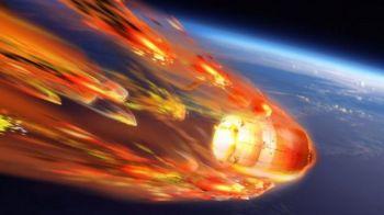 Unde se va prabusi satelitul scapat de sub control? Are la bord o substanta toxica