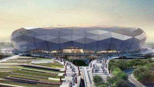 Incepe constructia celui mai MARE stadion din lume: va avea o capacitate de 135.000 de locuri si va fi CADOU! Unde va fi ridicata arena ultramoderna