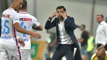 SURPRIZA...si nu prea :) Dica, obligat sa faca o schimbare ESENTIALA pentru partida cu CFR: cum ar putea arata Steaua la meciul de titlu
