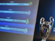 Sferturile UEFA Champions League: Barcelona - Roma, Juventus - Real Madrid, Liverpool - City, Sevilla - Bayern