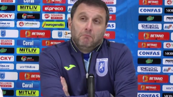"""Declaratia zilei: """"Bine ca am picat cu Craiova in Cupa, o sa avem o finala usoara!"""" :)"""