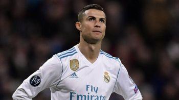 """Vrea sa vina la noi, il asteptam!"" Surpriza uriasa! Ce echipa anunta transferul lui Ronaldo"