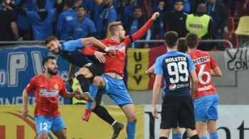Viitorul a egalat-o pe FC Barcelona pe primul loc in TOP, CFR Cluj este ultima in Europa! Steaua sta si ea rau in clasament
