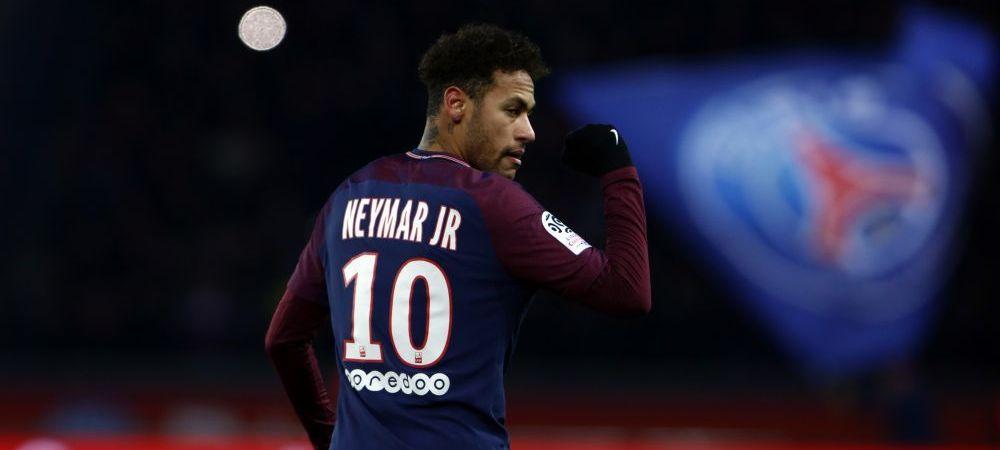 Neymar i-a sunat pe fostii colegi de la Barcelona dupa anuntul ca va semna cu Real Madrid! Ce promisiune le-a facut