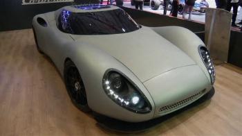 Cele mai tari lansari de la Geneva, sambata dimineata, la Super Supeed! Chinezii vor sa concureze cu Tesla. VIDEO
