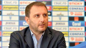 """""""Nu am jucat bine deloc, am facut multe greseli! CFR si Steaua sunt cele care tintesc titlul!"""" Reactia lui Mangia dupa 0-0 cu Viitorul"""