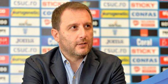 Nu am jucat bine deloc, am facut multe greseli! CFR si Steaua sunt cele care tintesc titlul!  Reactia lui Mangia dupa 0-0 cu Viitorul