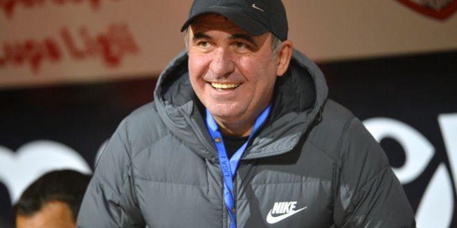 Trebuie sa avem rabdare, vom avea si mai multi jucatori la nationala!  Ce a spus Hagi despre egalul cu Craiova si CFR - Steaua