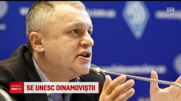 Asta ar fi BOMBA SECOLULUI in Romania! Un om cu avere de 4 miliarde de euro O VREA PE DINAMO! Cine vrea sa salveze clubul