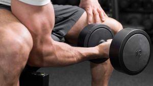 VIDEO Cele mai bune exercitii pentru brate puternice si bicepsi clar definiti