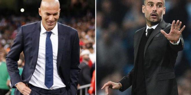 Dubla lovitura pentru Real Madrid! Guardiola da 350 de milioane de euro pentru transferurile verii