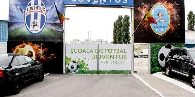 Negocieri cu Juventus la Torino:  O sa avem un rendez-vous  Ce propunere pregateste echipa din Colentina pentru finalista Ligii