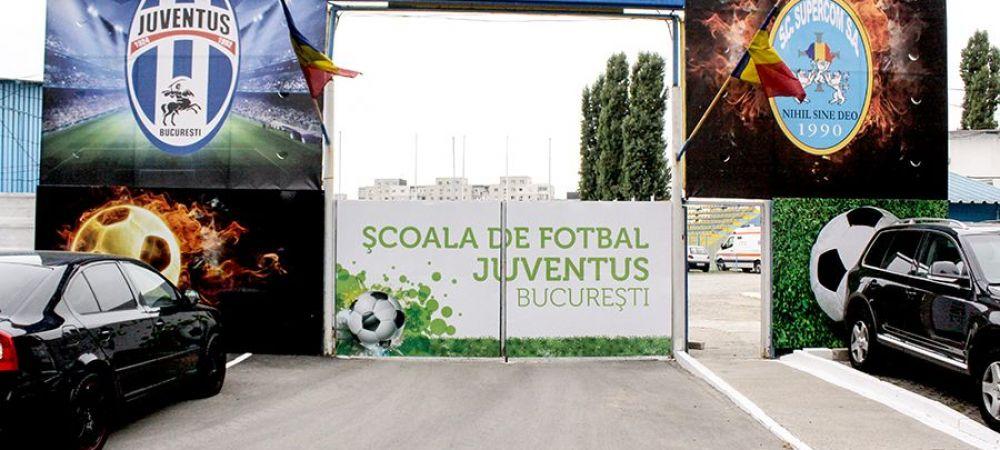 """Negocieri cu Juventus la Torino: """"O sa avem un rendez-vous"""" Ce propunere pregateste echipa din Colentina pentru finalista Ligii"""
