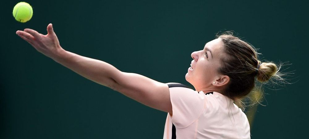 HALEP - OSAKA, INDIAN WELLS | Miza URIASA: Daca se califica in finala, Simona ramane pana in MAI pe primul loc WTA