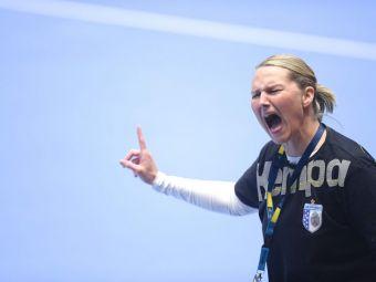 EXCLUSIV: Ce antrenor vrea CSM in locul danezei Helle Thomsen! Daneza s-a despartit oficial de campioana Romaniei!