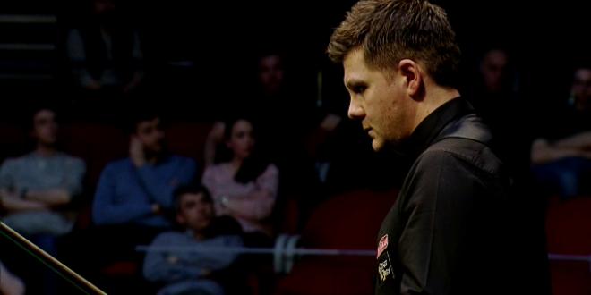 ACUM la PRO X // Marea FINALA la Romanian Snooker Masters: Stuart Bingham VS Ryan Day