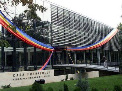 Casa de pariuri care sponsorizeaza FRF il vede pe Burleanu plecat de la Federatie :)