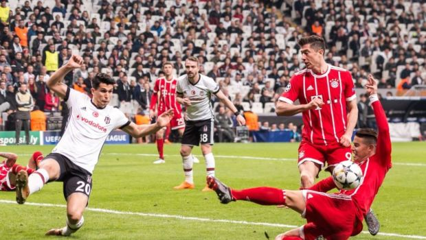 Florin Andone, inca un pas spre retrogradare! Bayern Munchen ar putea deveni matematic campioana in acest weekend