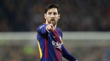 """""""Nu mai sunt EGOIST!"""" Interviul sincer al lui Messi dupa golul 100 in UEFA Champions League! Cum si-a schimbat jocul in ultimii ani"""
