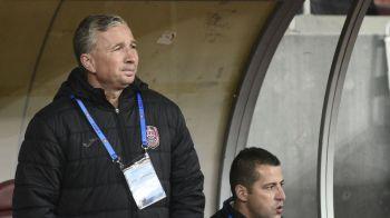 ULTIMA ORA   A fost anuntat arbitrul de la CFR Cluj - Steaua! Stelistii au bilant negativ cu el la ultimele meciuri