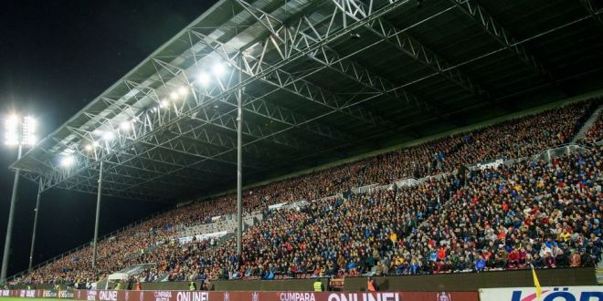 SOLD OUT la CFR Cluj - FCSB! Toate biletele s-au vandut cu o zi inainte de marele meci
