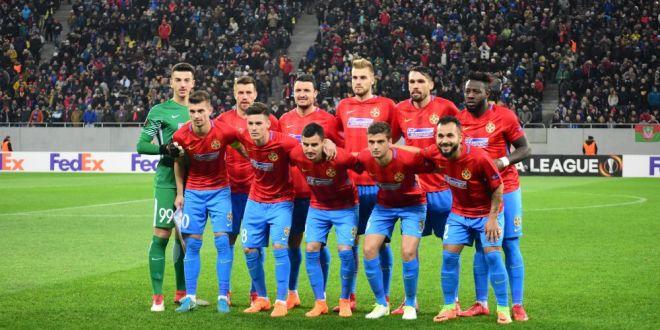 Decizie controversata luata de Dica inainte de CFR Cluj - Steaua! Ce jucator a fost lasat in afara lotului