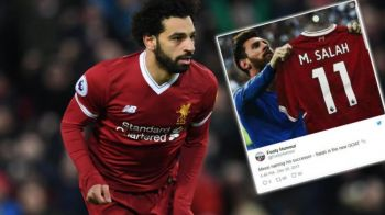 Klopp, intrebat daca Salah e la acelasi nivel cu Messi! Jos palaria: ce raspuns a dat antrenorul lui Liverpool