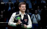 Finala senzationala la Romanian Snooker Masters! Ryan Day il invinge pe Bingham dupa repozitionarea bilei negre in ultimul frame!