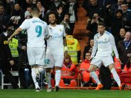 Leipzig 2-1 Bayern. Keita si Werner au intors rezultatul   Barca 2-0 Bilbao   Real Madrid 6-3 Girona. PATRU goluri Ronaldo, inscriu si Vasquez si Bale
