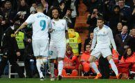 Leipzig 2-1 Bayern. Keita si Werner au intors rezultatul | Barca 2-0 Bilbao | Real Madrid 6-3 Girona. PATRU goluri Ronaldo, inscriu si Vasquez si Bale