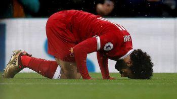 GHEATA DE AUR | FARAONUL Salah, peste Messi, Harry Kane sau Immobile! Cum arata topul celor mai buni marcatori din Europa