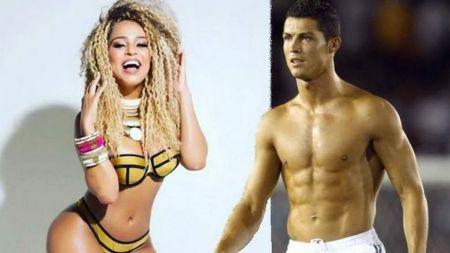 Miss BUM BUM il da in judecata pe Cristiano Ronaldo:  M-a hartuit si insultat cand l-am parasit!  FOTO