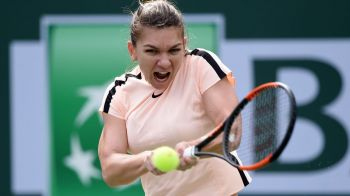 CLASAMENTUL WTA | Halep s-a distantat fata de Wozniacki dupa Indian Wells! Cum arata lupta pentru suprematie