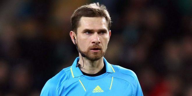 OPINIE / Ultimul sezon ca arbitru al lui Alexandru Tudor:  Pierdem apostolul cartonasului rosu si preotul penalty-ului