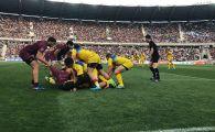 CALIFICARE MIRACULOASA pentru nationala Romaniei de rugby la Cupa Mondiala! Jucam meciul de deschidere in 2019 in Japonia!