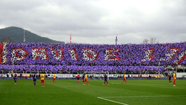 Numele lui Davide Astori va ramane mereu alaturi de Fiorentina! Anuntul facut astazi de clubul italian
