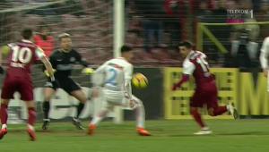 Raspunsul lui Ion Craciunescu la faza de penalty de la Cluj! Ce spune despre decizia controversata a lui Hategan
