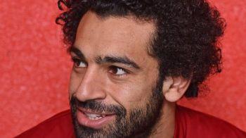 """""""Eram atat de speriat ca poate nu voi deveni fotbalist"""" Povestea incredibila a fenomenului Salah"""