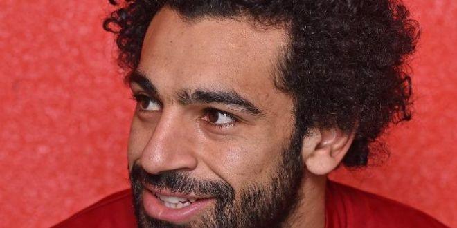 Eram atat de speriat ca poate nu voi deveni fotbalist  Povestea incredibila a fenomenului Salah