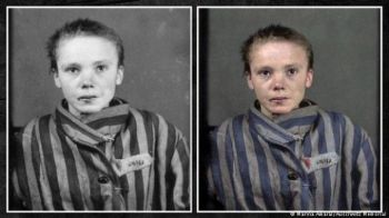 Povestea sfasietoare a fetitei ucise cu o injectie cu fenol in inima la Auschwitz