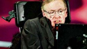 Ultima lucrare a lui Hawking, cu 2 saptamani inainte sa moara. Profesorul a prezis sfarsitul lumii