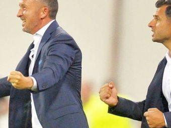 """L-am lasat pe Petrescu sa bata campii, dar Steaua de ce nu e lasata sa joace?"" MM Stoica ii acuza pe ardeleni: ""Bai, Mara, noi am vrut, dar CFR a refuzat!"""