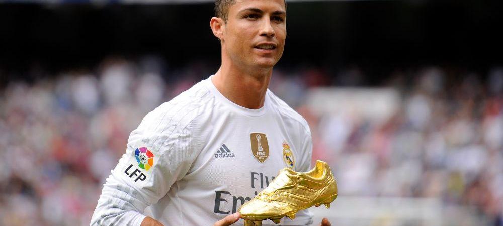 Scapa cine poate! Killerul Ronaldo, o noua performanta incredibila: a ajuns la 50 de hat trick-uri in cariera. Lista completa
