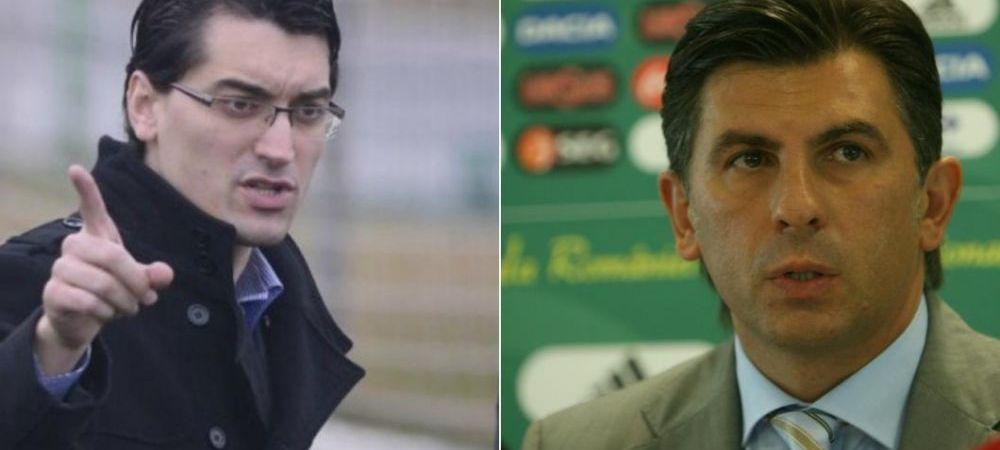 """Burleanu, un nou atac dur: """"Lupescu, un milion de euro, cu excursii afara, pentru firma prietenului"""""""
