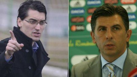 Burleanu, un nou atac dur:  Lupescu, un milion de euro, cu excursii afara, pentru firma prietenului
