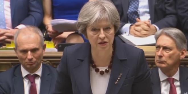 Englezii boicoteaza Cupa Mondiala! Theresa May:  Nu trimitem niciun delegat guvernamental