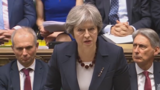 "Englezii boicoteaza Cupa Mondiala! Theresa May: ""Nu trimitem niciun delegat guvernamental"""